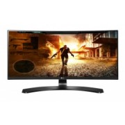 Monitor Gamer Curvo LG 29UC88 LED 29'', FullHD, UltraWide, HDMI, 75Hz, Bocinas Integradas, Negro