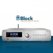 Block IR-100+ with DAB+ (hd)