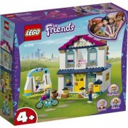 Конструктор Лего Френдс - Къщата на Stephanie, LEGO Friends, 41398