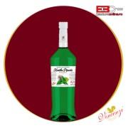 Sirop Vincenzi Green Mint 1L