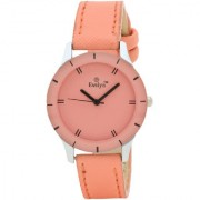 Evelyn Women Analog Watch (OR-272)