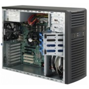 Supermicro Server Chassis CSE-732D4F-903B