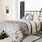 Cuvertura pat dormitor Athenee