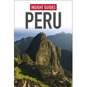 Reisgids Peru (Engels) | Insight Guides