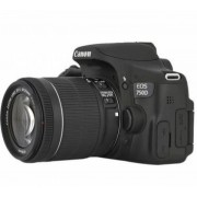 Canon EOS 750D 18-135 IS STM KIT