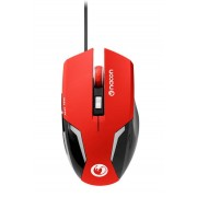 ND Mouse Nacon Optical Gaming Mouse GM-105 (Rosso)