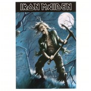 Képeslap Iron Maiden - ROCK OFF - IMPC-02