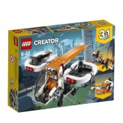 LEGO Creator 3 in 1, Drona de explorare 31071