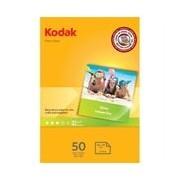 Kodak Papel foto brillo A6 180gr (pack 50)