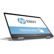 """HP Envy x360 15-bp004nn i7-7500U/15.6""""FHD T IPS/8GB/256GB/GT940MX 4GB/Win 10/Silver/EN/3Y (2NQ72EA)"""