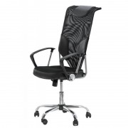 Scaune de birou ergonomice OFF 600 - Red