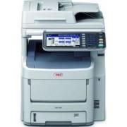 Multifunctionala Laser Color OKI MC760dn Retea RADF