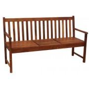 Guidetti panchina Siviglia in legno