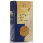 Condiment Turmeric Macinat 40g Sonnentor