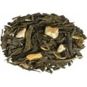 Ceai verde aromat Green Grey 100g