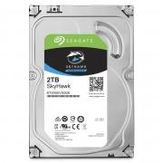 Seagate Segate HDD SkyHawk 2TB 64MB 5.9K 3.5' SATA 3-yr limited warranty