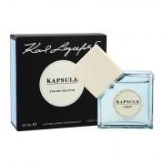 Karl Lagerfeld Kapsule Light eau de toilette 30 ml unisex