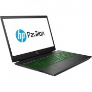 """""""Laptop HP Pavilion Gaming, 15.6 inch IPS FHD Anti-glare slim Narrow Border (1920x1080), Intel Core i5-8250H Quad Core (2.3GHz, up to 4.0GHz, 8MB),"""