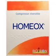 Boiron Srl Homeox 60 Compresse
