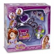 Amuleta si tiara Printesa Sofia Intai Disney