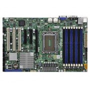 Supermicro H8SGL-F AMD SR5650 Presa elettrica G34 ATX server/workstation motherboard