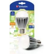 """Verbatim LED žarulja """"A"""" (E27) 8W, 530lm, 2700K, topla bijela, dimabilna"""