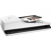 Скенер HP ScanJet Pro 2500 f1