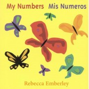 My Numbers/ MIS Numeros, Hardcover