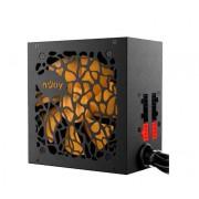 Sursa nJoy Theta 650, 650W, Semi Modulara, 80+ Bronze