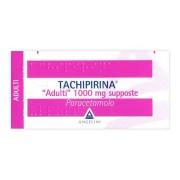 Angelini Spa Tachipirina Adulti 1.000 Mg Supposte 10 Supposte