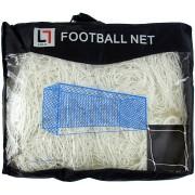 Мрежа за футболна врата 7.5х2.5х2 м. чифт