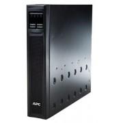 APC UPS (gruppo di continuità) , 1000VA, ingresso 160 → 286V, uscita 230V, 800W, Montaggio a rack, stand alone, SMX1000I