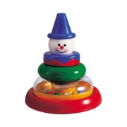Tolo Stacking Activity Clown For Kids
