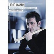 Hudson Music Jojo Mayer: Secret Weapons Handtechnik DVD, DEUTSCH