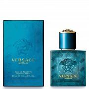 Versace Eros for Men Eau de Toilette de 30 ml