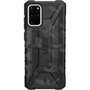 urban-armor-gear UAG Funda Pathfinder Camuflaje Negro para Samsung Galaxy S20 Plus