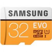 Samsung EVO 32 GB Class 10 microSD Card 95 MB/s