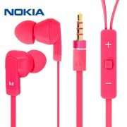 Nokia Auricolari In Ear Nokia Purity By Monster Wh-920 - Kit Vivavoce Fucsia