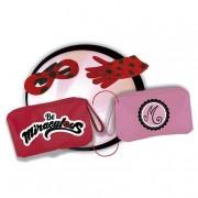 Simba Espana Ladybug - Kit de Belleza con Accesorios