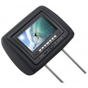 Monitor auto, monitor in tetiera Universal DVD Player 7–inch Monitor LCD Grundig