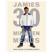Dorling Kindersley Jamies 30 Minuten Menüs - Genial geplant, blitzschnell gekocht
