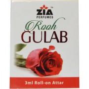 Rooh Gulab 3ml Roll-On Combo