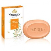 Yardley London Imperial Sandalwood Luxury Soap - 100g (Pack Of 3)