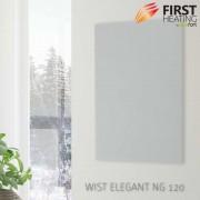 FIRST Heating WIST Elegant NG (Leistung/Grösse: 1000 W / 120 cm x 60 cm, Farbe: Matt Weiss)