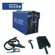Инверторен електрожен GUDE 160 GC