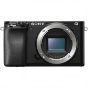 Sony A6100 body zwart (ILCE6100B.CEC)