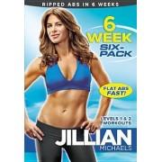 Jillian Michaels: 6 Week Six Pack