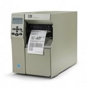 Imprimanta de etichete Zebra 105SL Plus, 300DPI