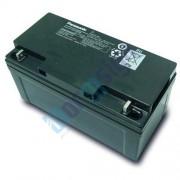 Panasonic LC-P1275P 12V 75Ah zárt ólomakkumulátor