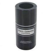 Dolce & Gabbana Deodorant Stick 2.5 oz / 73.93 mL Men's Fragrance 411198